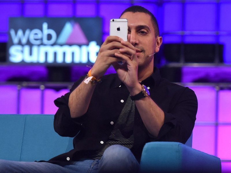 Tinder CEO's disastrous interview disavowed by Match ahead of IPO