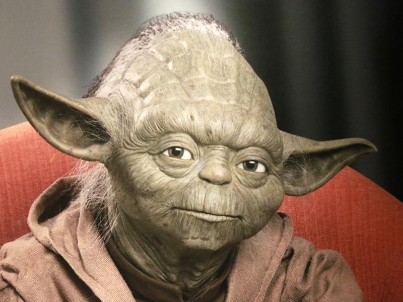Google Star Wars Easter Egg lets you choose Dark Side or Light Side