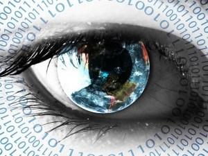 Eye | Investigatory Powers Bill