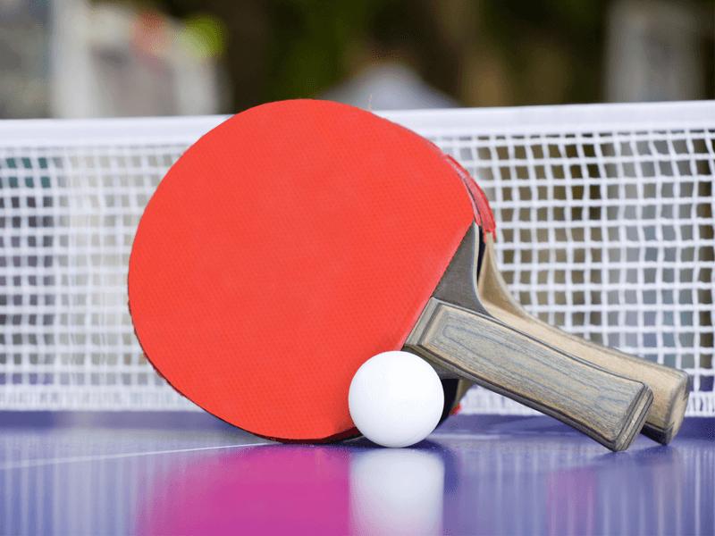 Robots could soon demolish humans at table tennis