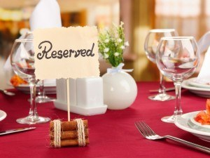 Zomato Book table reservations service