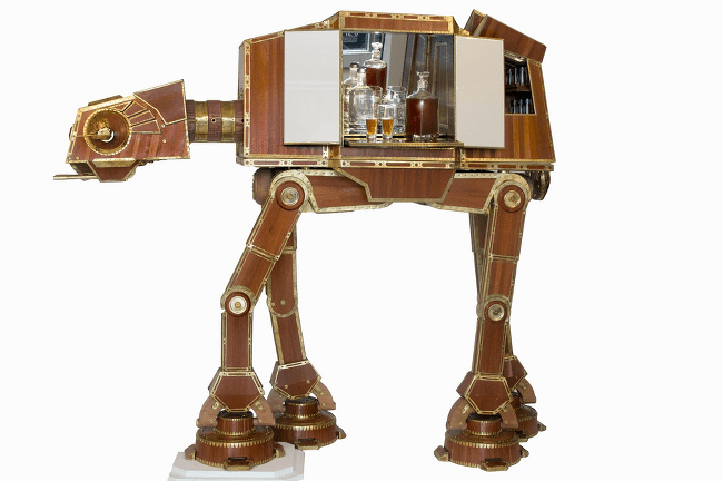 Star Wars furniture |