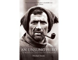 Best books for business: An Unsung Hero