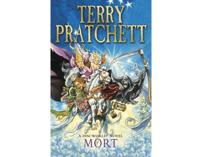 Sci-fi books: Discworld