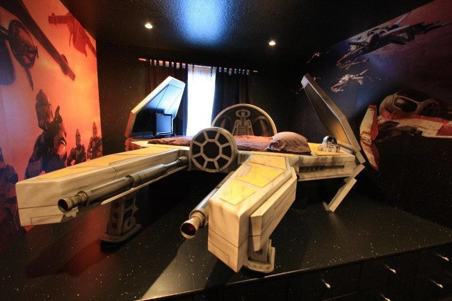 Star Wars furniture | Star Wars: The Force Awakens