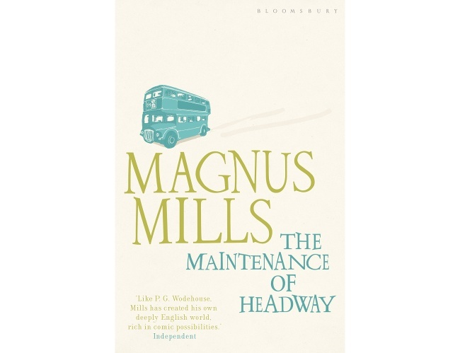 Best books for business: The Maintenance of Headway