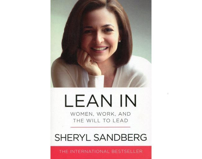 Best books for business: Lean In