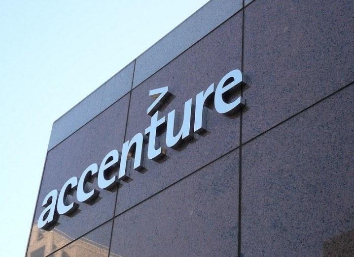 Accenture earnings