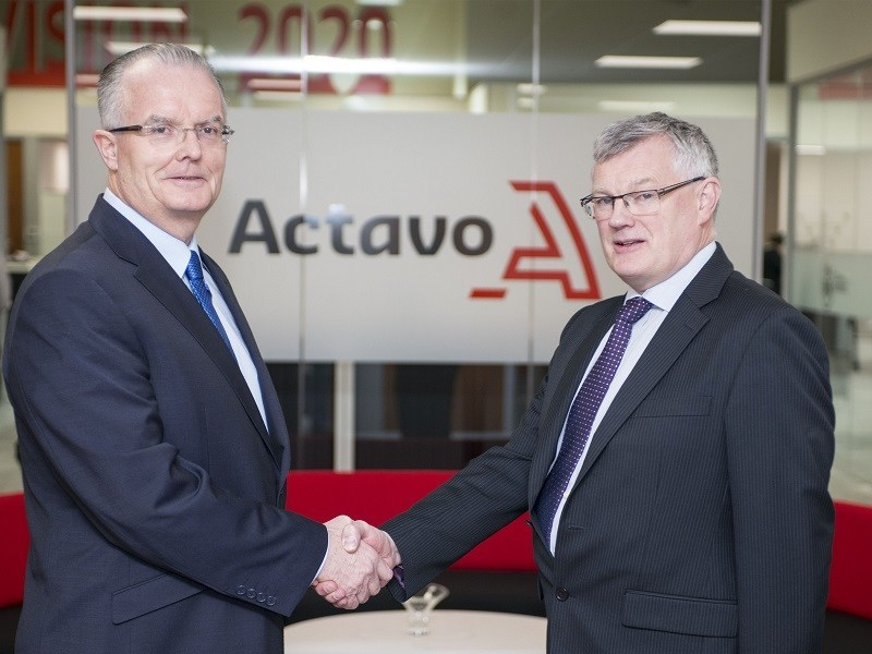 Irish software firm Storm gets €500,000 contract from Actavo to bolster IT