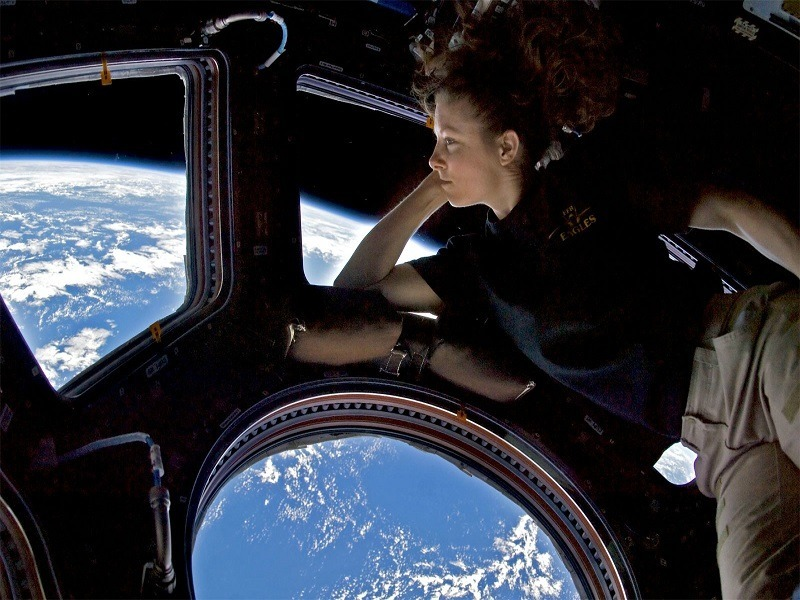 Beautiful video gives insight into what astronauts dream about