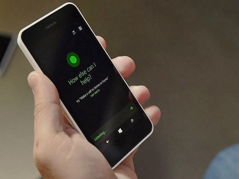 Cortana now on iOS and Android, but only in US and China