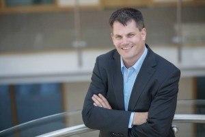 Darragh Richardson, managing director, Agile Networks