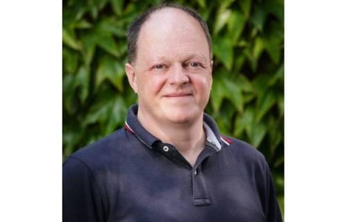 David Moloney, CTO, Movidius