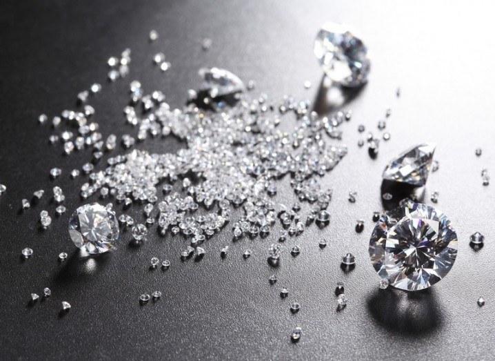 Diamonds | Q-carbon