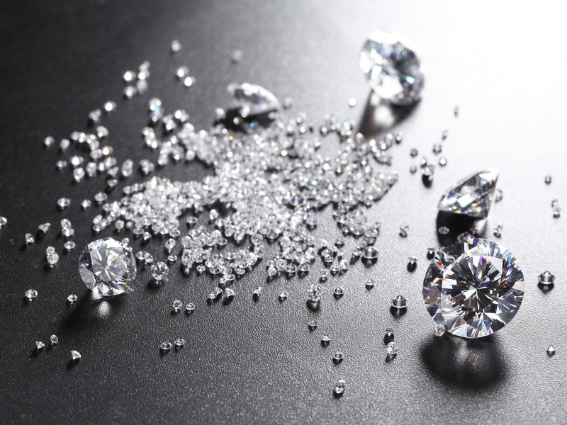 Diamonds aren't forever – Q-carbon is the new strong man