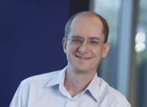 Duncan Lennox, CEO and co-founder, Qstream