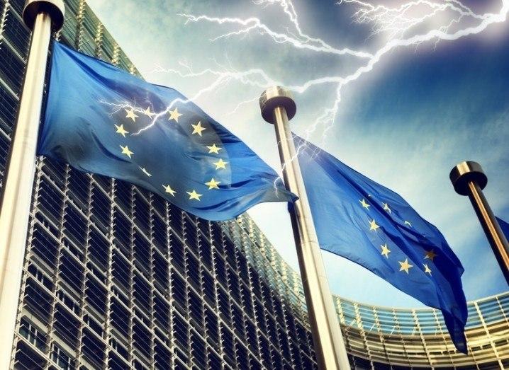 EU-flags-shutterstock