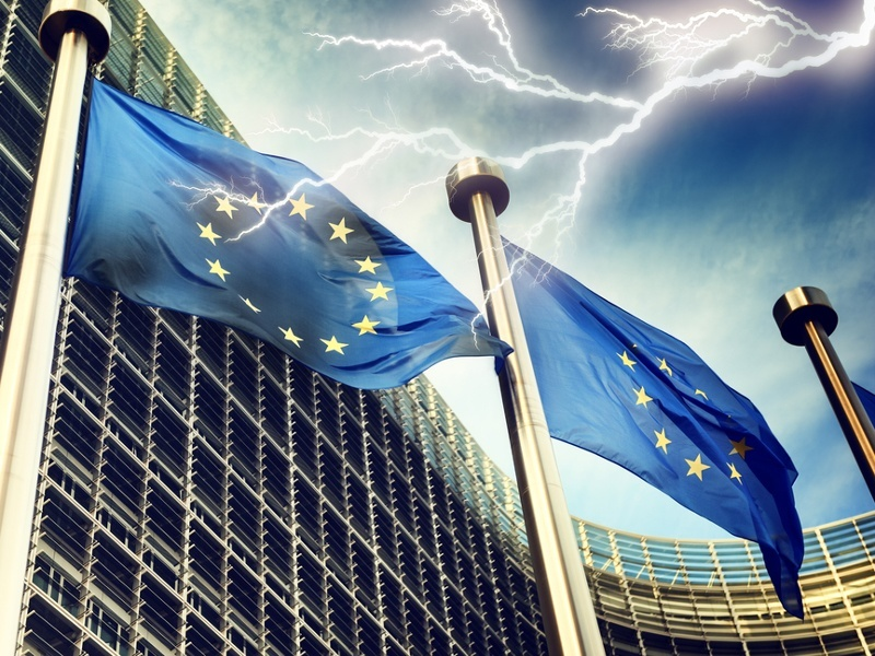EU strikes deal to implement new data protection rules