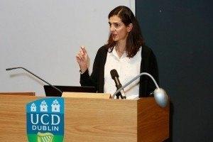 Eleni Pratsini, director, IBM Research Ireland