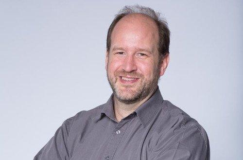 Eric Bowman, Zalando
