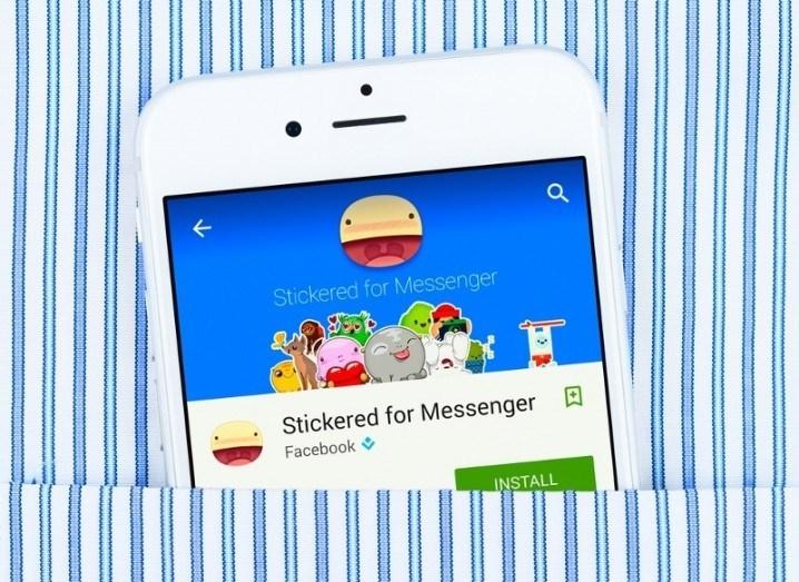 acebook-Messenger-shutterstock