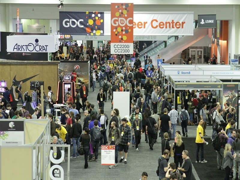 25 Irish game developers get chance to attend GDC next year