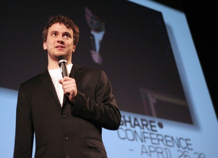 George Hotz self-driving car