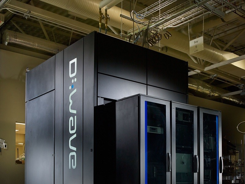 Google quantum computer is now 100m times faster than yours