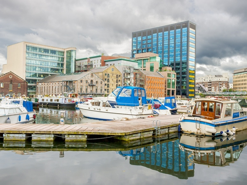 Ireland 4th best country for business, Denmark reigns supreme