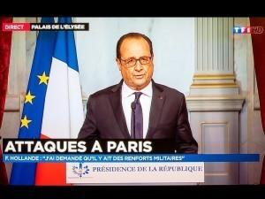 Francois Hollande | 2015 in review