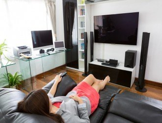 The best home entertainment device of 2015