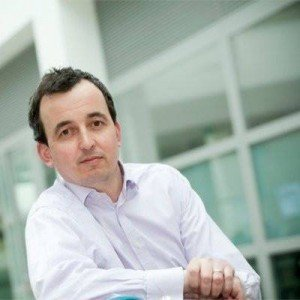Killian O'Driscoll, projects director, NIBRT