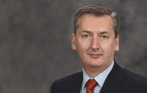 Martin Cotter, Analog Devices