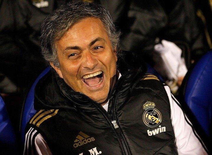Mourinho sacked