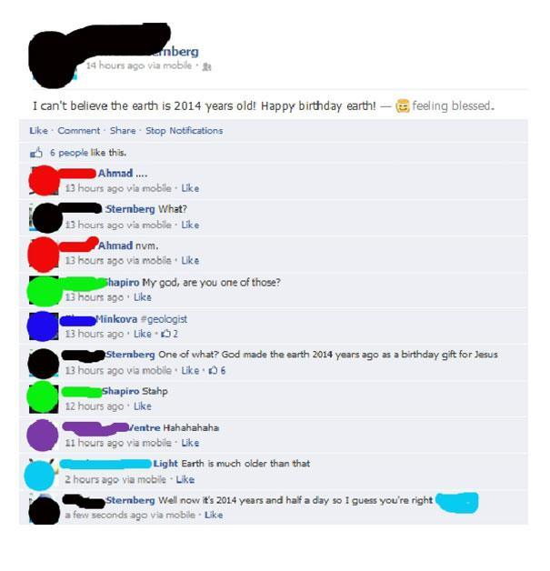 New Year Fails