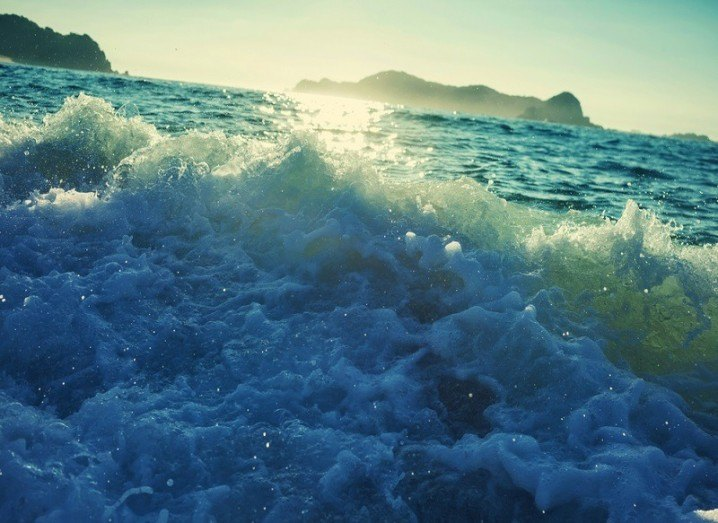 Ocean energy Ireland