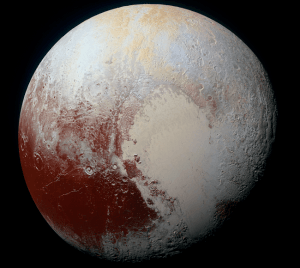 Pluto-image-of-2015