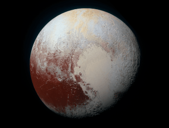 Remembering Pluto on the anniversary of its discovery