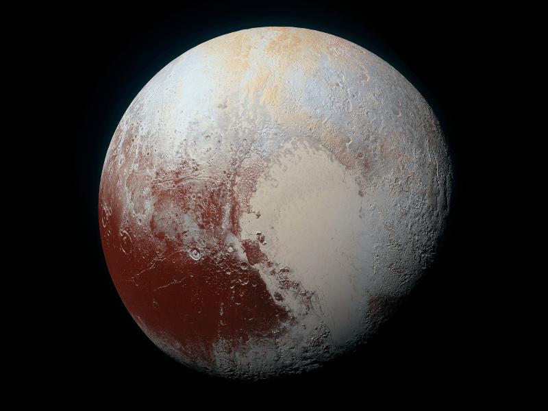 Watch: NASA's 2015 was pretty epic