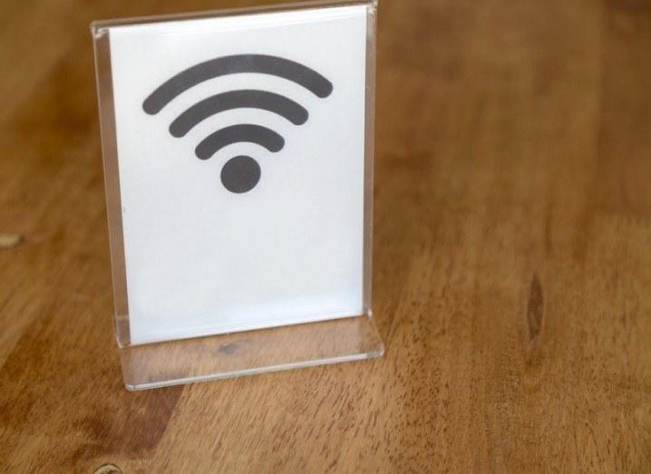Public Wi-Fi