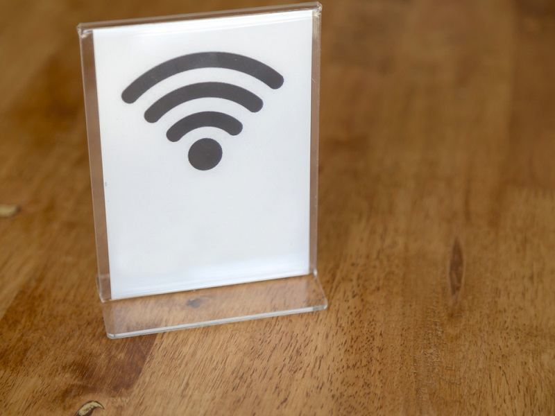 Ireland slides down table in quality of public Wi-Fi (infographic)