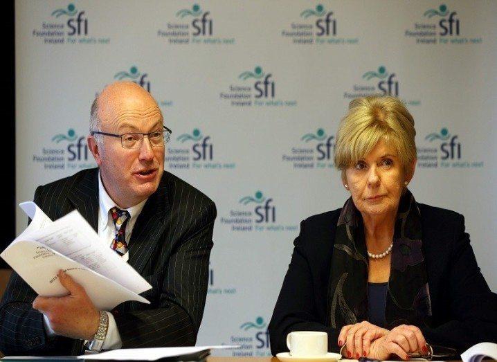 SFI 2015 report