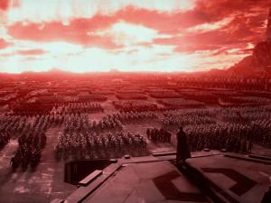 Star Wars China trailer
