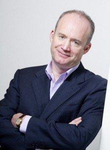 Tony Hanway, Virgin Media (comms leaders)