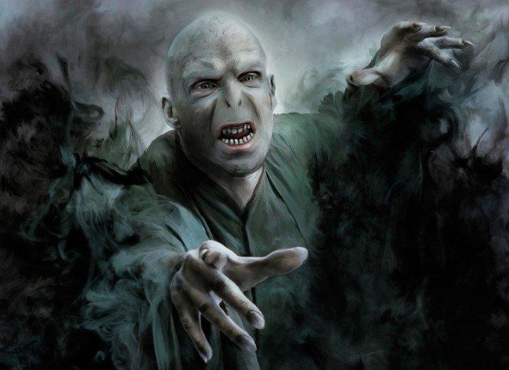 Voldemort | Donald Trump