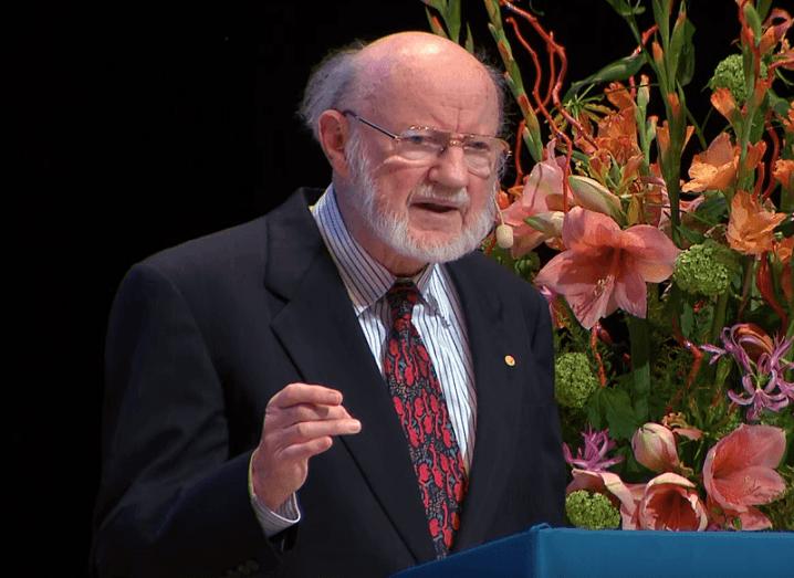 William Campbell | Nobel Prize for Medicine