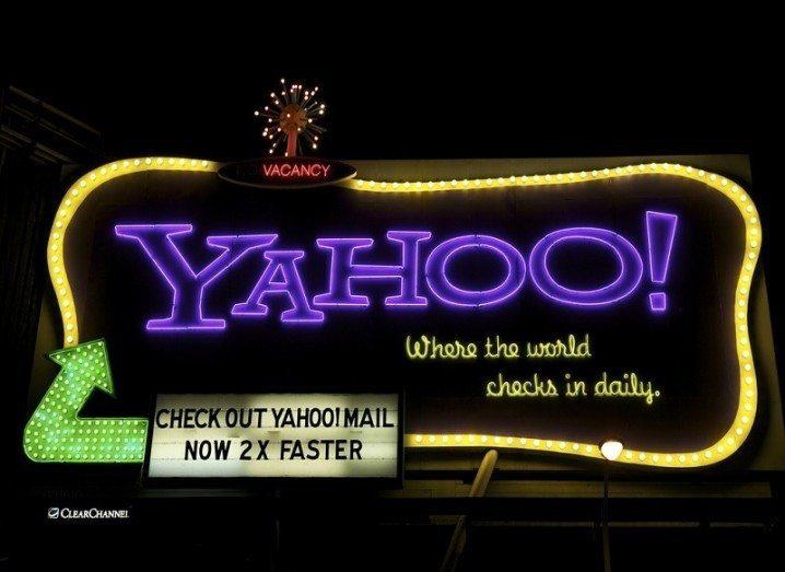 Yahoo Alibaba Marissa Mayer