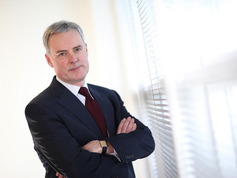 Leaders' Insights: Adam Grennan, Cisco
