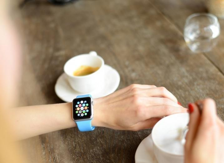 apple-watch-wearables-shutterstock