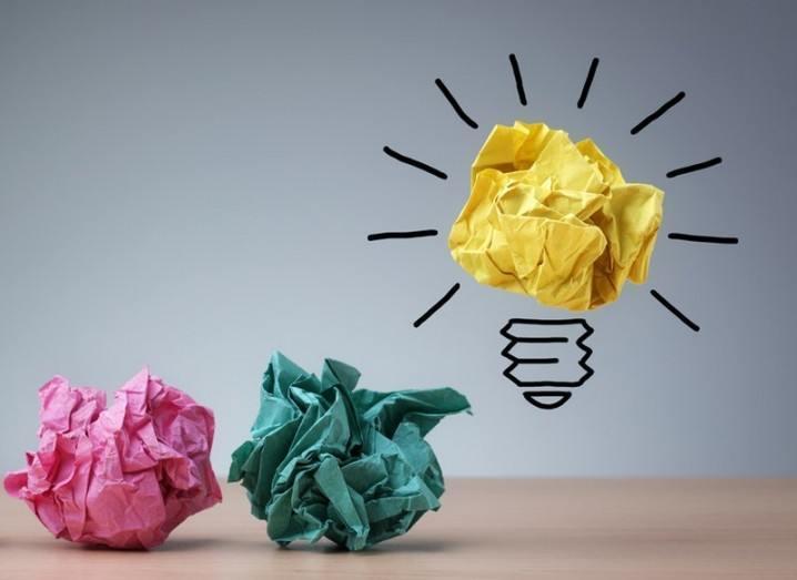 Big Ideas, Innovation Showcase